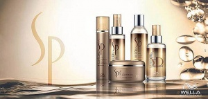 Luxe Line System Professional