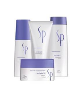 SP Hydrate Line